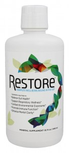 Restore tight junctions. Overcome leaky gut, leaky grain and gluten sensitivity.